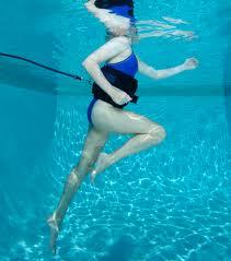 pool-running