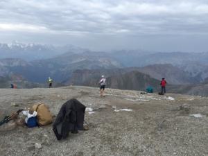 1st summitt