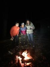 who doesn't love a bonfire?