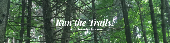 Run the Trails Banner Image